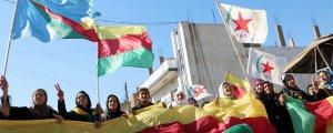 Dîplomasiya ji bo Rojava