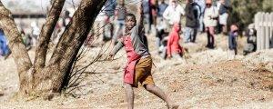 Güney Afrika'da yağma ve şiddet: 72 kişi öldü