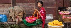 Nepal'de anne ölümlerinde artış
