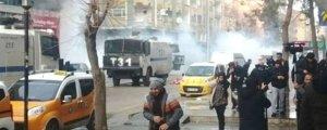 'Sokaklarda oluk oluk akan Kürt kanı'