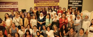 Her kentte kadın meclisi