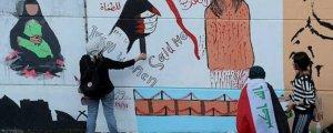 Irak'ta şüpheli kadın ölümleri 'intihar' diye geçiyor