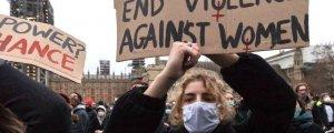Kadına şiddete karşı ulusal polis teşkilatı