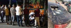 Afyon'dan sonra Ankara'da ırkçı saldırı