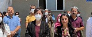 Şırnak ve Cizre'de protesto