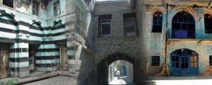Anıtsal yapıları yıkıpucube konut yaptılar