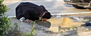 İran halkı: Suyu ve hayatımızı verin