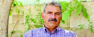 Ocalan: Ne barê girtiyan ê me ye