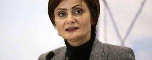 Gericht bestätigt Urteil gegen Istanbuler CHP-Vorsitzende