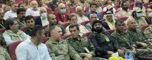 QSD Askeri Meclisleri: İşgal altındaki bölgelerözgürleştirilecek