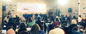 Ortadoğu Kadın Konferansı'ndan notlar