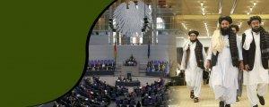 Almanya'nın mahremiyeti: Taliban