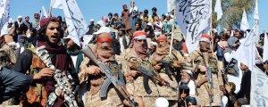 Taliban ilerleyişi ve olası gelişmeler