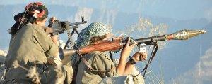 Avaşîn'de2 askeröldürüldü