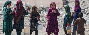 Afganistan'da 72 saatte 27 çocuk katledildi