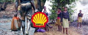 Shell, tazminat değil hesap vermeli