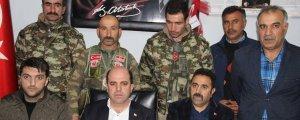 PKK'ye karşı devletin çaresizliğinin adı: Korucular