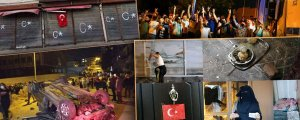 Mülteciler Altındağ'ı terk etti