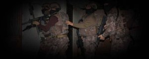 4 kente ev baskınları: En az 87 gözaltı