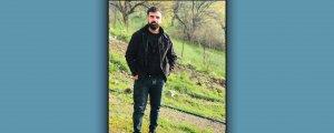 İran askerleriÇakmak'ı katletti