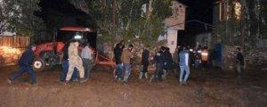 Kars'ta sel: 40 ev hasar gördü