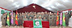 'Türk devleti YNK ile Hareketimizi karşı karşıya getiremeyecek'