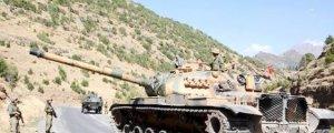 'Hêzên Tirkiyeyê ji Iraqê derxîne'