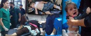 Zirgan'da çocuk katletti