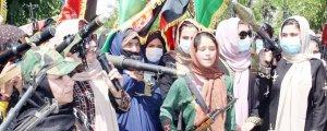 Rojava'daki gibi özerk kadın gücü oluşturulmalı