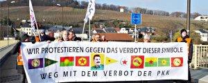 Deklare ediyoruz: PKK yasağına karşıyız