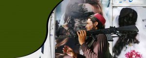 Afganistan'da III. büyük oyun başlarken