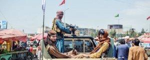 Afganistan üzerinde şekillenen yeni küresel denklem