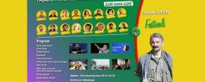 Sinan Dersim anısına Dortmund'ta festival