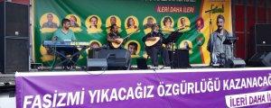 Dortmund'da Sinan Dersim Festivali düzenlendi