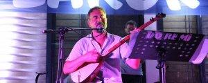 Mikail Aslan'dan müzik şöleni