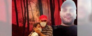 Manavgat'taki ormanı yakan Ali Y. ülkücü çıktı!