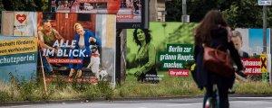 Almanya'da seçimler yaklaşırken: Tartışmalar, tutumlar