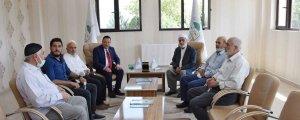 AKP'den Hizbullah'a medrese hediyesi