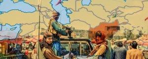 Afganistan'da en tehlikeli oyun Türkiye'nin