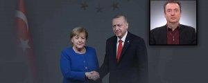 Alman hükümeti, Erdoğan rejiminin savaşını neden destekliyor?