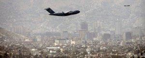 ABD, Afganistan'dan tamamen çekildi