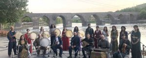 Amida Konserleri Aram Tigran'a adandı