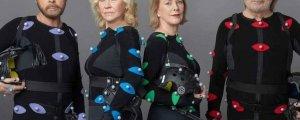 ABBA, 40 yıl aradan sonra geri dönüyor