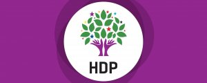 HDP'lilere 10 tutuklama