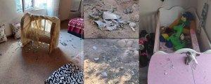 Mexmûr ve Şengal'a yine hava saldırısı