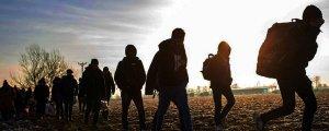 Mültecilerle demografiye müdahale