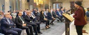 Soykırıma karşı birlik ve mücadele konferansı