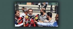 KDP rehineleri ölüm orucunda