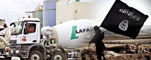 Fransa, Lafarge'ın DAİŞ'e desteğinden haberdarmış