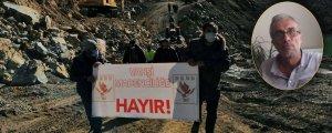 Kürt-Aleviler göçe zorlanıyor
